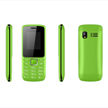 Cheap 1.77inch 2000mah Big Battery or 5C regular 3G Feature Mobile Phone