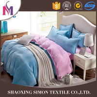 Top Grade Polyester Embroidered Bed Sheets Use Boy Bedding Set Jersey Sheet 100% Cotton From Pakistan