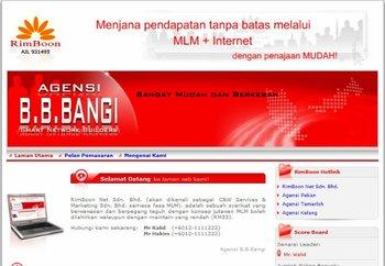 Online Multi Level Marketing Mlm System Buy System