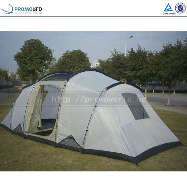 Outdoor familie luxe custom camping tent 5 kamer voor koop tenten product id 60285855085 dutch - Tent paraplu ...