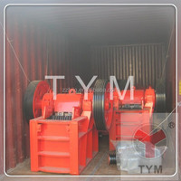 Wear Resistant jaw crusher animation