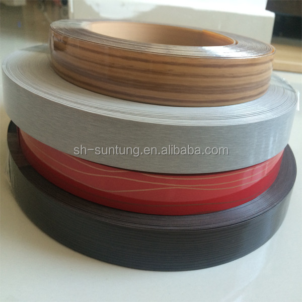 rubber edging for tables,pvc edge
