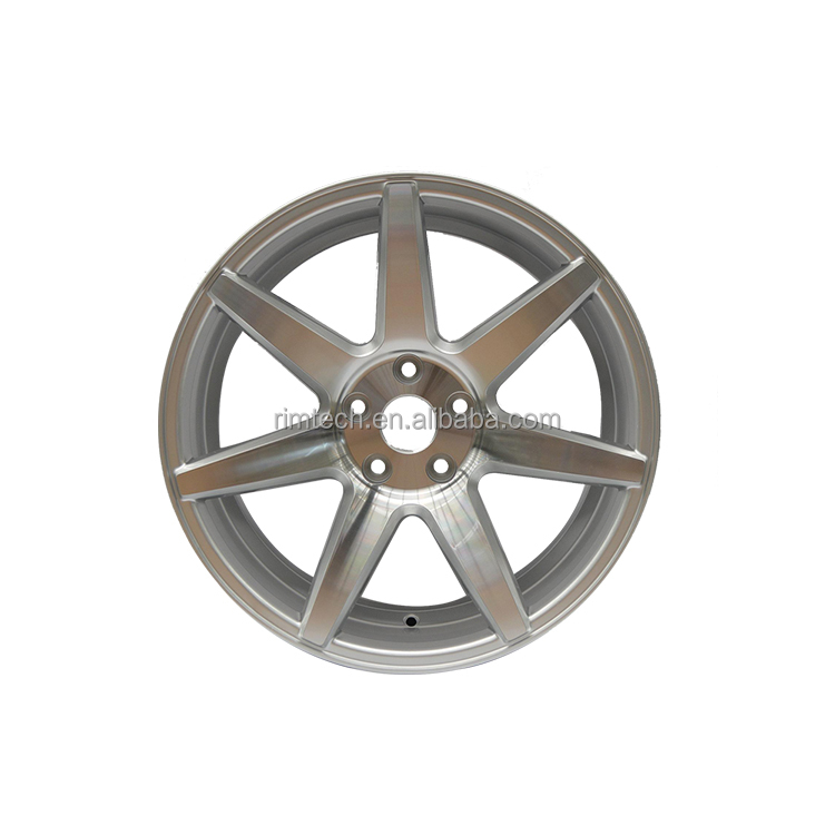Hot products online sales of china's new design excellent quality vossen replica wheel rim