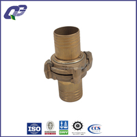 fire fighting hose coupling parts