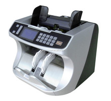EC980 Intelligent Banknote Counter