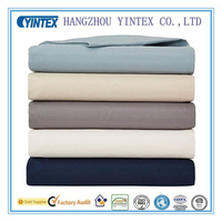 300T Cotton hotel Life comfort Bed sheet set