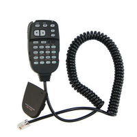 HM-98s Handheld Speaker Mic for ICOM Car Radio IC-2720H IC-2725E IC-2200H IC2100H IC-2710H IC-2800H
