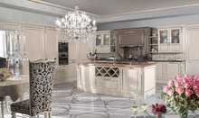 italian luxury kitchen