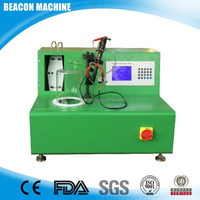 4.0KW Power and 220V/380V Voltage EPS200 common rail injector test bench
