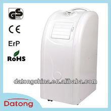 Moving Portable R410A Refrigerated Air Conditioner