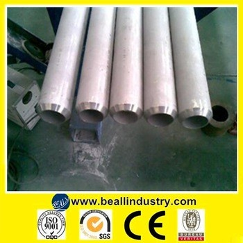 Hot sale factory hastelloy b competitive price alloy steel weld tube best price