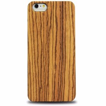Hot amazon products soft phone tpu case for wooden iphone 6 6S