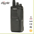 Popular design remote kill digital fm walkie talkie radio for professional use