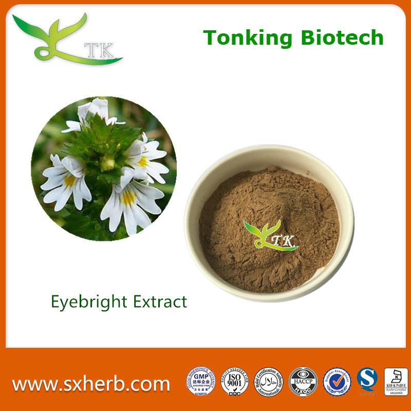 Improving Vision Natural Eyebright Extract