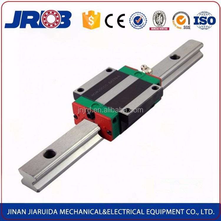 Original Taiwin low price cnc linear guide rail for engraving machine