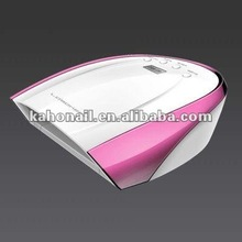 kaho art nail factory wholesale samll order uv lamp light nail art accessory sound activated led strip
