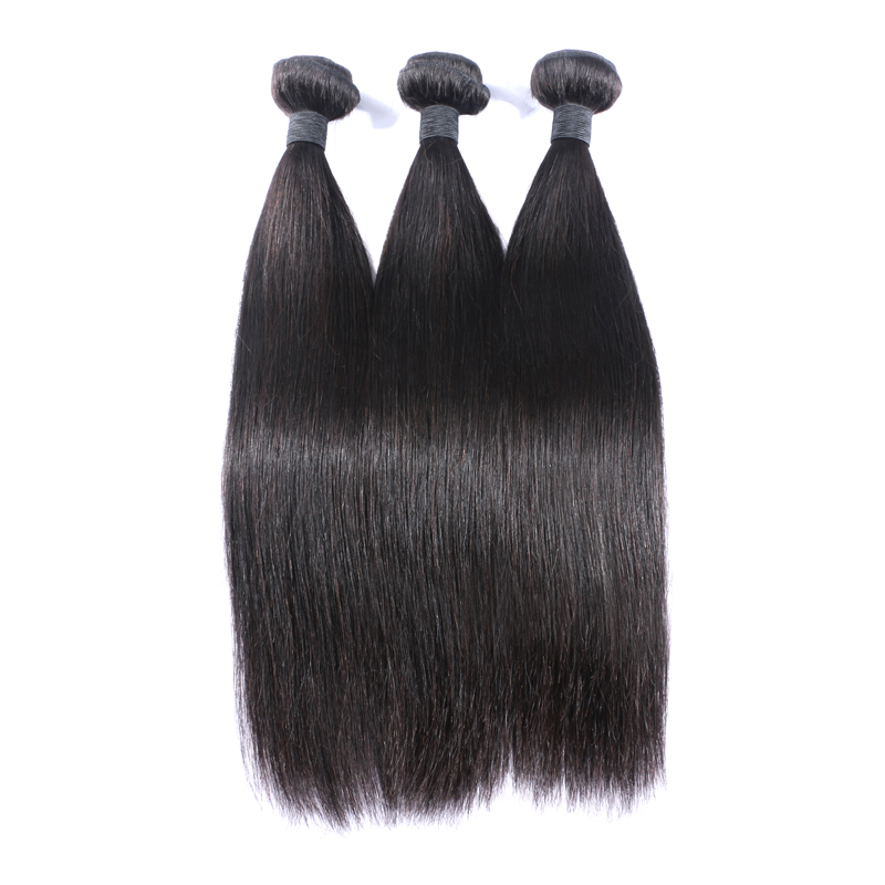 Hot Selling Perfect Human Myanmar Hair Extension,Factory Price Virgin Hair,Dye Any Color