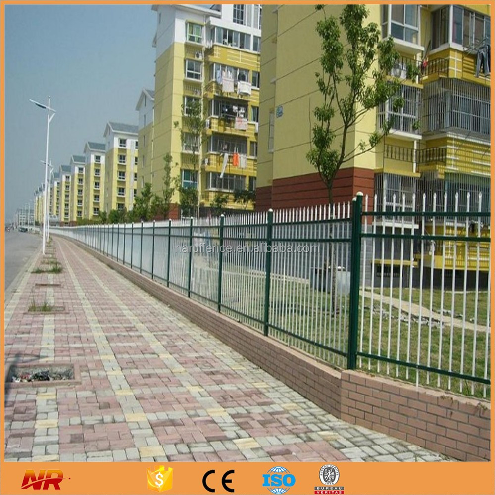 Metal Fencing Stakes