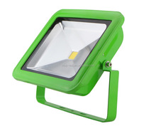 50w led flood light slim style IP66 waterproof outdoor led foold light