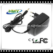 12V 1.2A Medical Switching Power Adapter