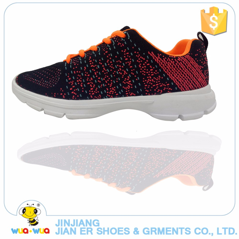 China wholesale women good softness sole sport sneakers