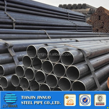 51*1.5 for CSL Pressure 5Mpa Black carbon welded steel sonic tube manufacturer