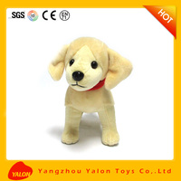 Well-designed Plush stuffed animals dog ball toys