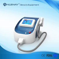 Professional High Quality Medical CE approved depilator Keyword 808nm hair removal diode laser machine