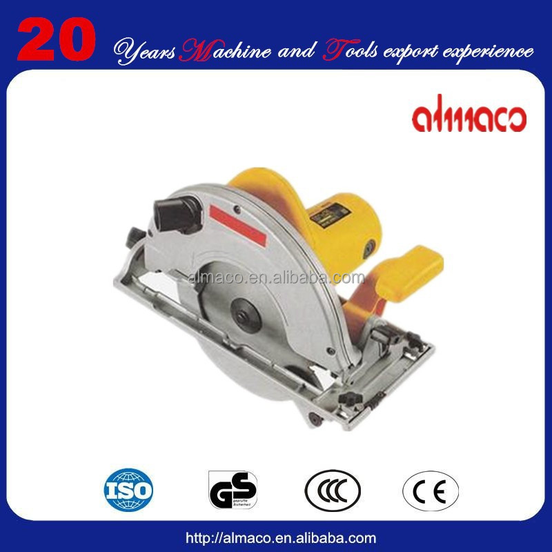 2200W 235mm Professional horizontal circular saw with good price 67235