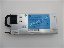 hstns-pd14 dps-460eb power supply for hp dl380 ml350 g6 g7 499250-101 499249-001 511777-001 fonte de energia