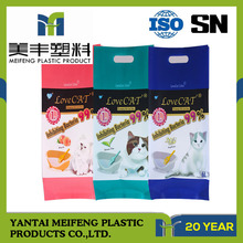 New arrival plastic bags for hair extensions