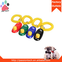 Pet-Tech CK-01 click clicker sound chip pet trainer