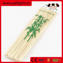 China wholesale thin long round bamboo sticks for sale