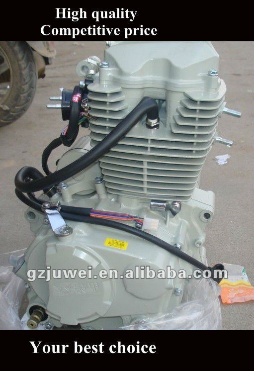 2012 new 150cc motorcycle engine for CG150