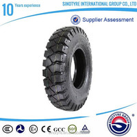 Qualified giant mining truck TBR tire 11.00-20