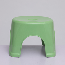 2018 hot selling new style low price cute bathroom plastic stool