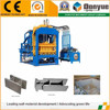 Block Making Machines and Interlock Soil Block Making Machine offered by dongyue