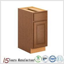 China Made American Style Fiber Modular Kitchen Cabinet design