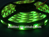 High brightness full color magic color chasing WS2801 waterproof Flexible Smd 5050 dream led strip