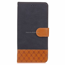New Wholesale Detachable Multifunction smartphone Wallet Leather phone Case for Motorola G4,G4 plus