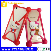 silicone cover for cellphone samsung cell phone case oem phone case