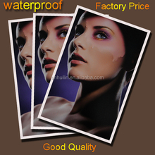 260g a4 RC glossy photo Paper with watermark