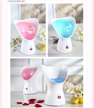 luxury vapor facial steamer of beauty equipment