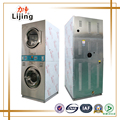 Self-service laundry shop coin operated washer and dryer with 304 stainless steel