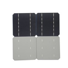 5 Inch China Single Solar Cell