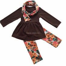 best selling products 2016 in usa wholesale children's boutique girl clothing
