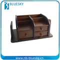 Wooden Top Sale pen display box