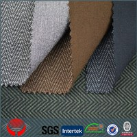 cheap price poly viscose spandex/lycra fabric