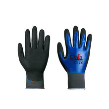 Factory Price nitrile gloves non latex automotive