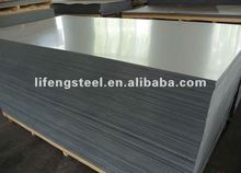 high quality prime galvanized corrugated sheet metal/Zinc Coated Steel Coil/Plate